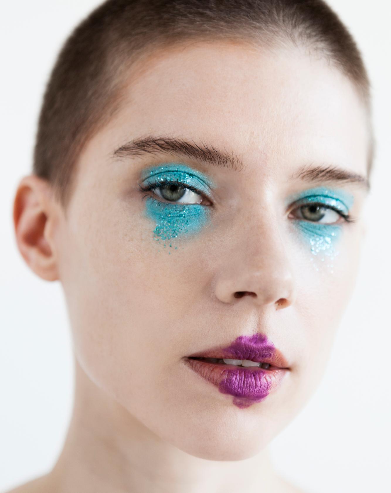 Street Style Beauty Voliet D1 Models