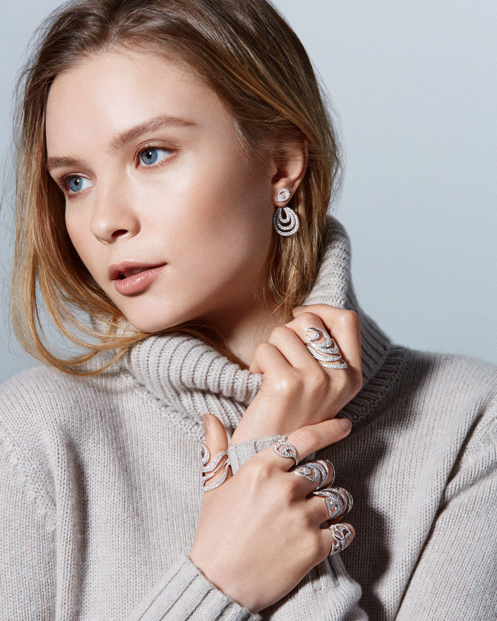 Deborah Pagani, jewelry,