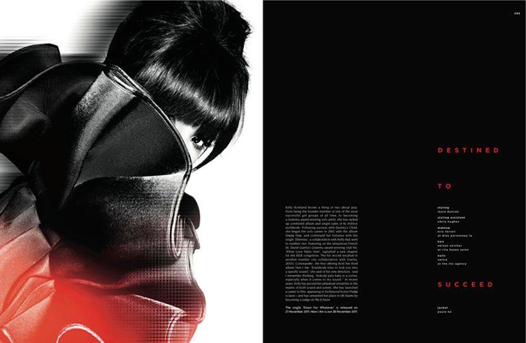 Hunger, Kelly Rowland,