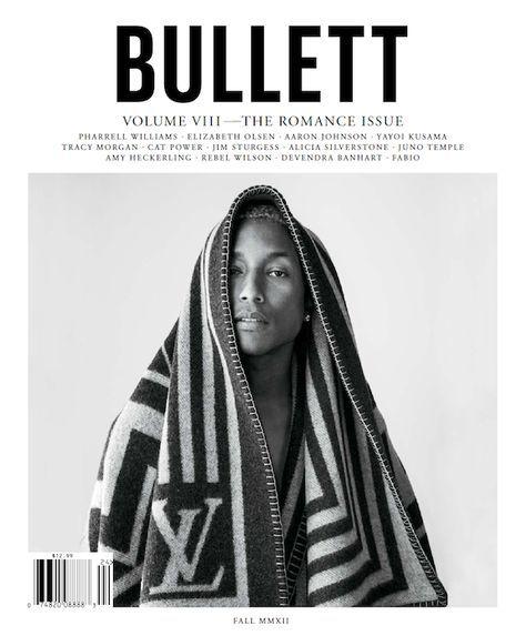 Bullett, Pharrell,