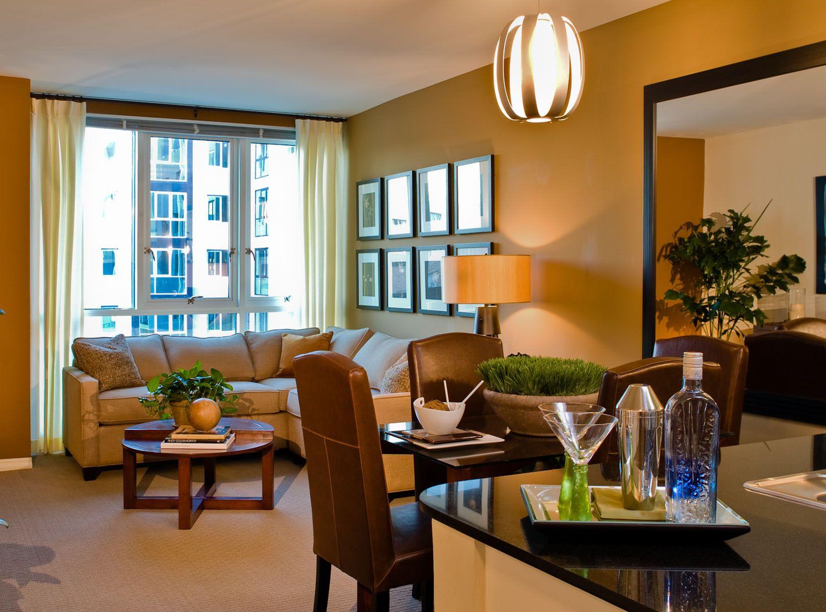 DTLA Apartments