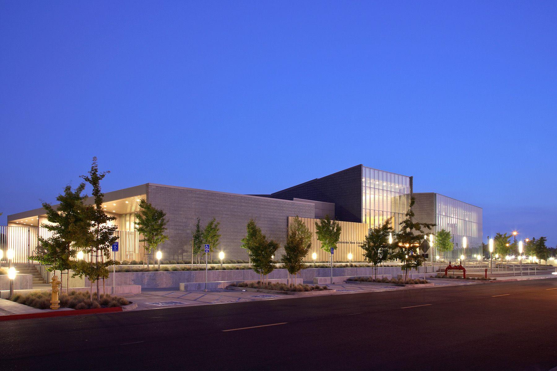 Rose Center Performing Arts
