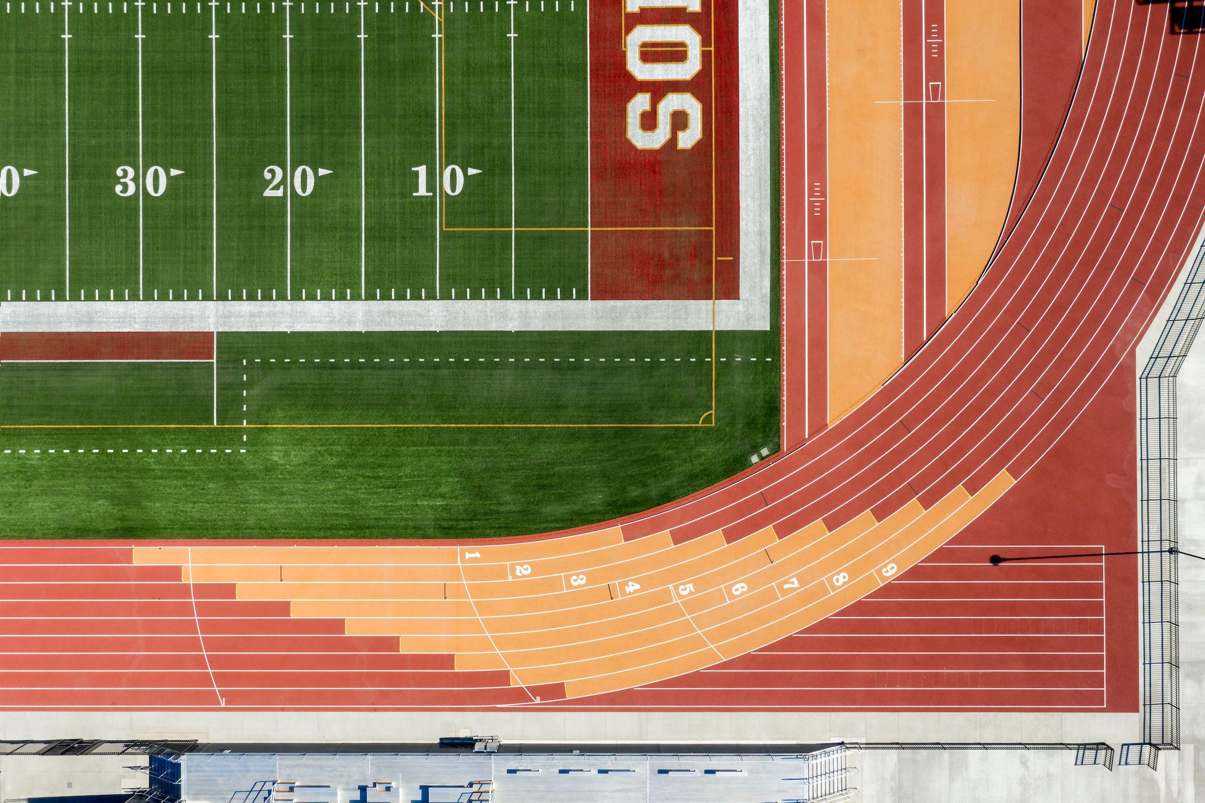 Saddleback Athletic Complex