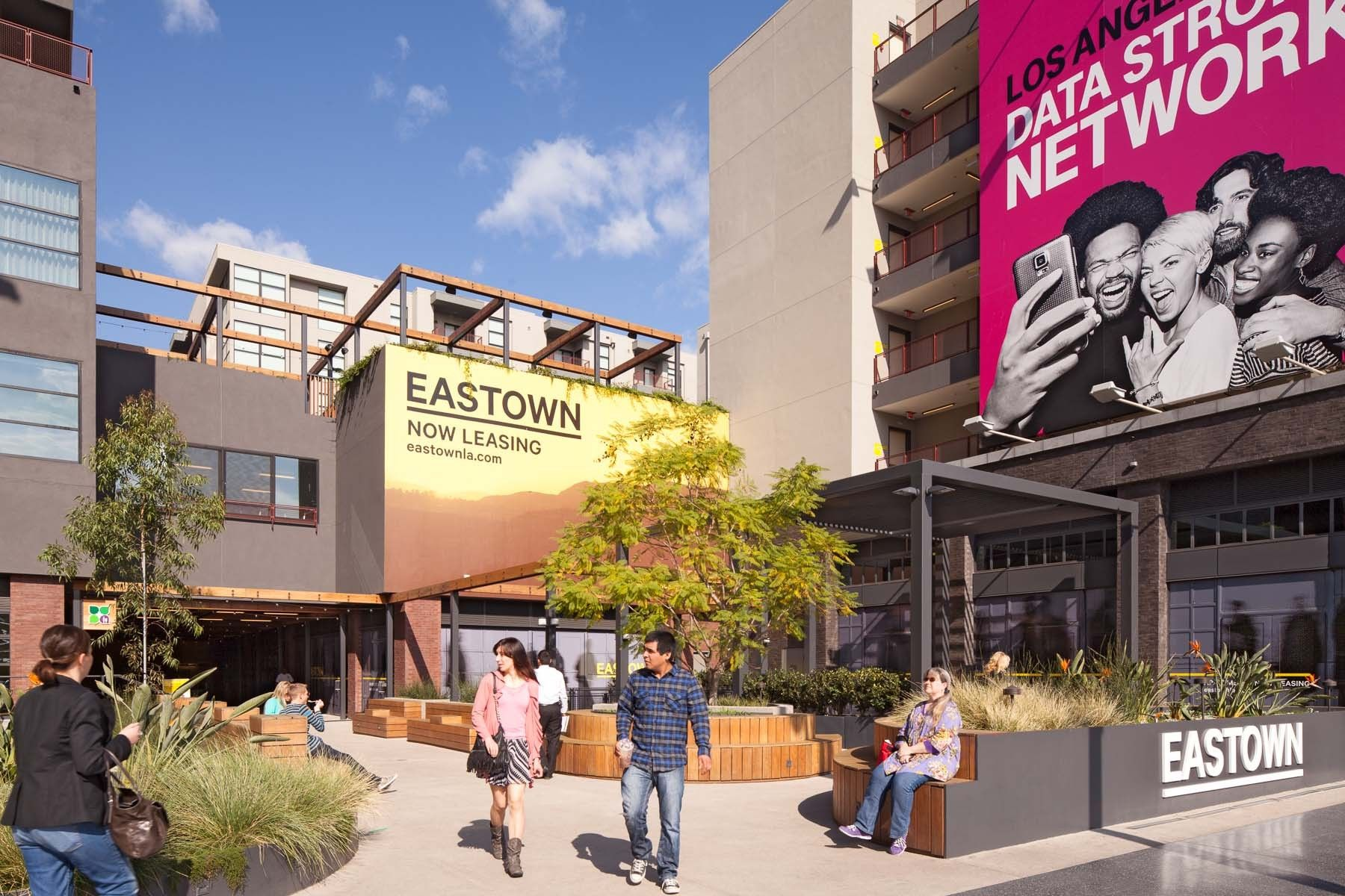 Eastown Apartments