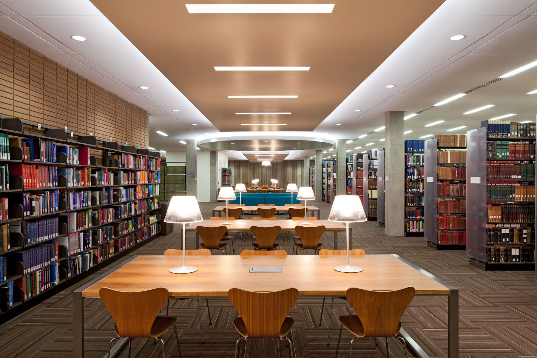 Charles E. Young Research Library UCLA