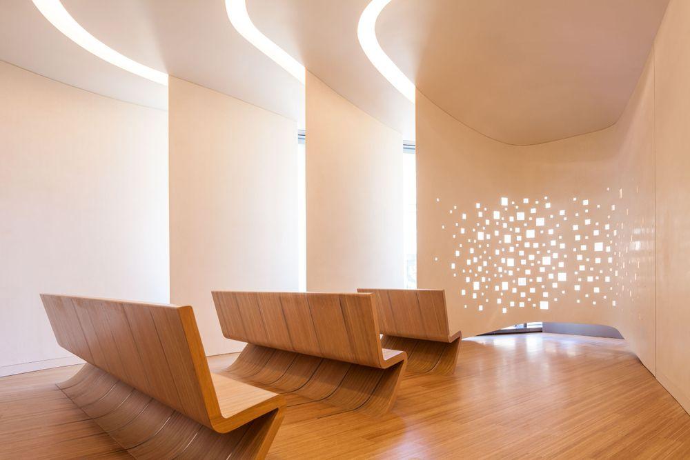 Serenity Room - Jacobs Medical Center