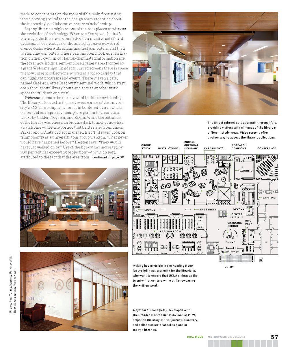 Metropolis Magazine July 2012