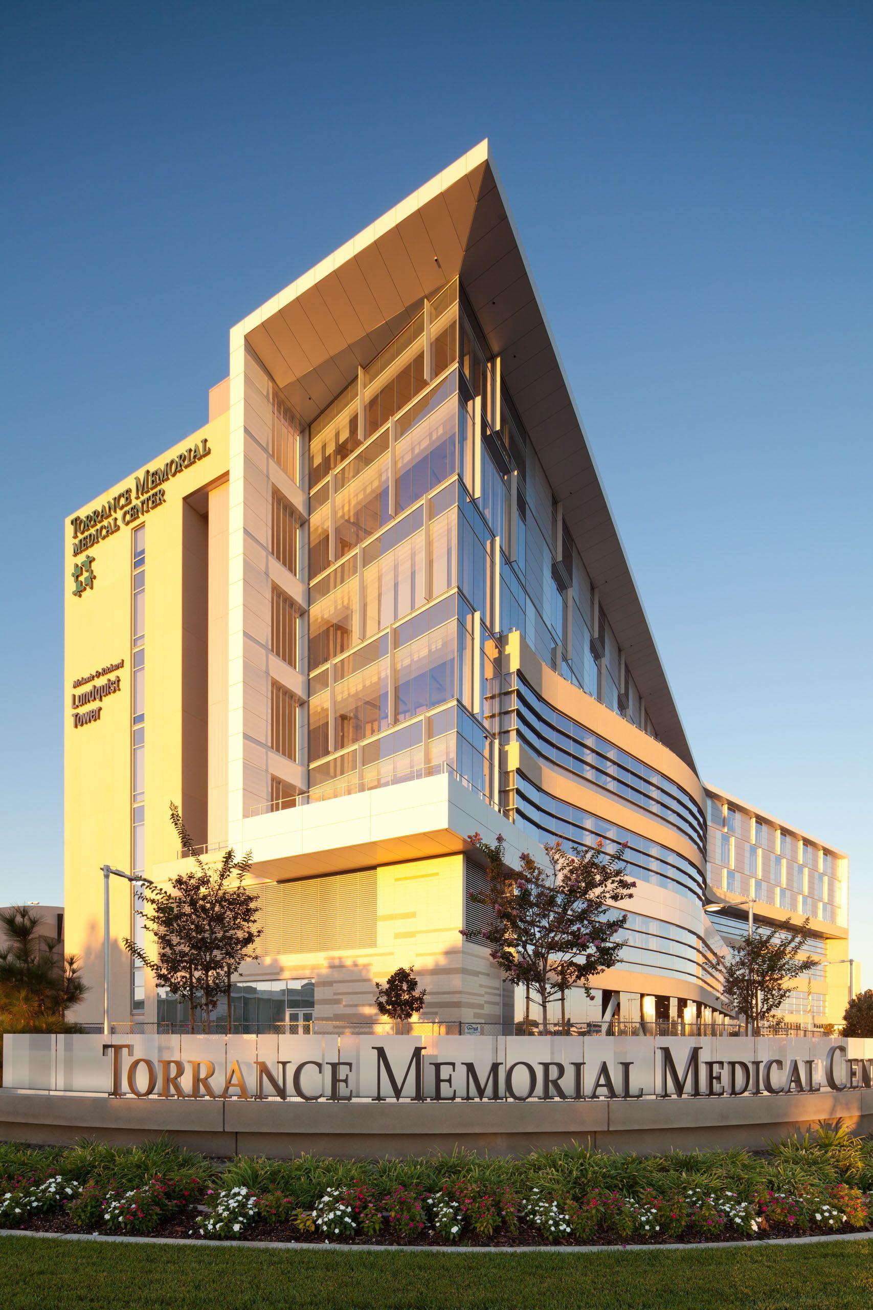 Torrance Memorial Medical Center