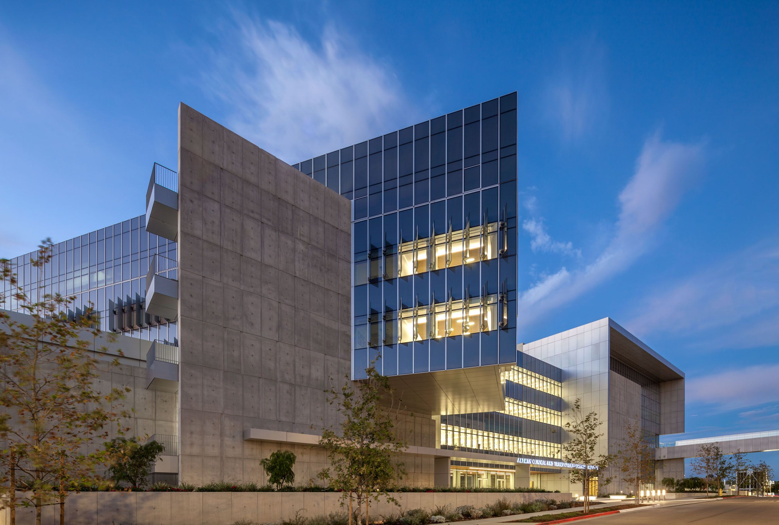 Altman Clinical and Translational Research Institute