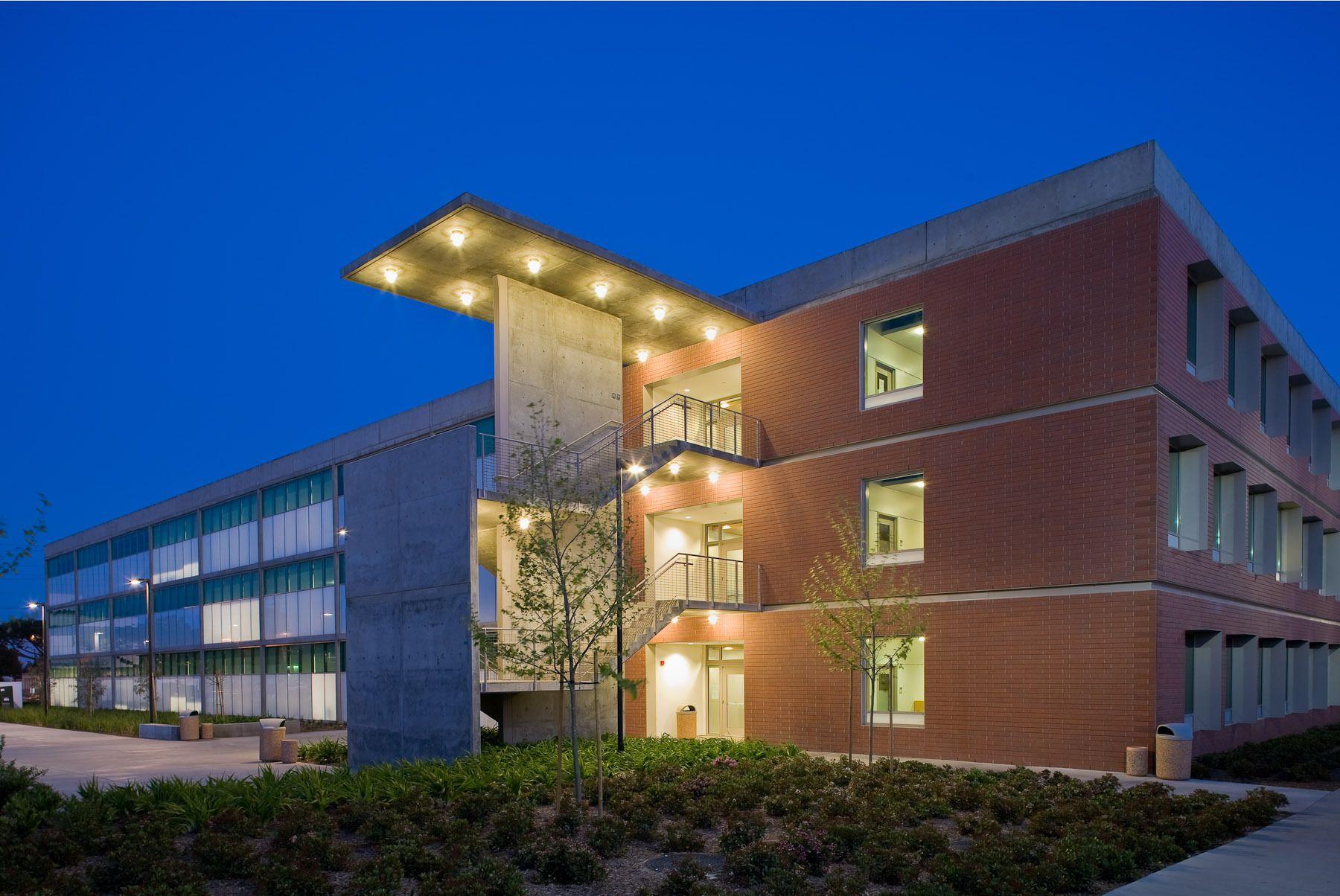 El Camino College Humanities