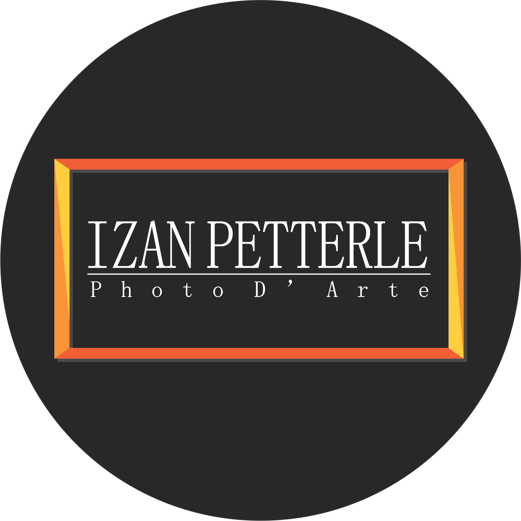 IZAN PETTERLE/PHOTO D'ARTE