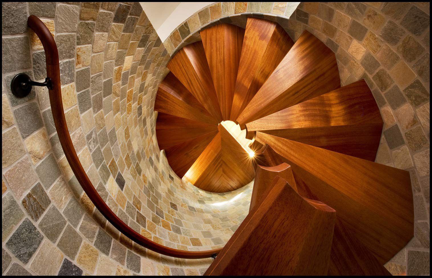 Schultz Spiral Staircase