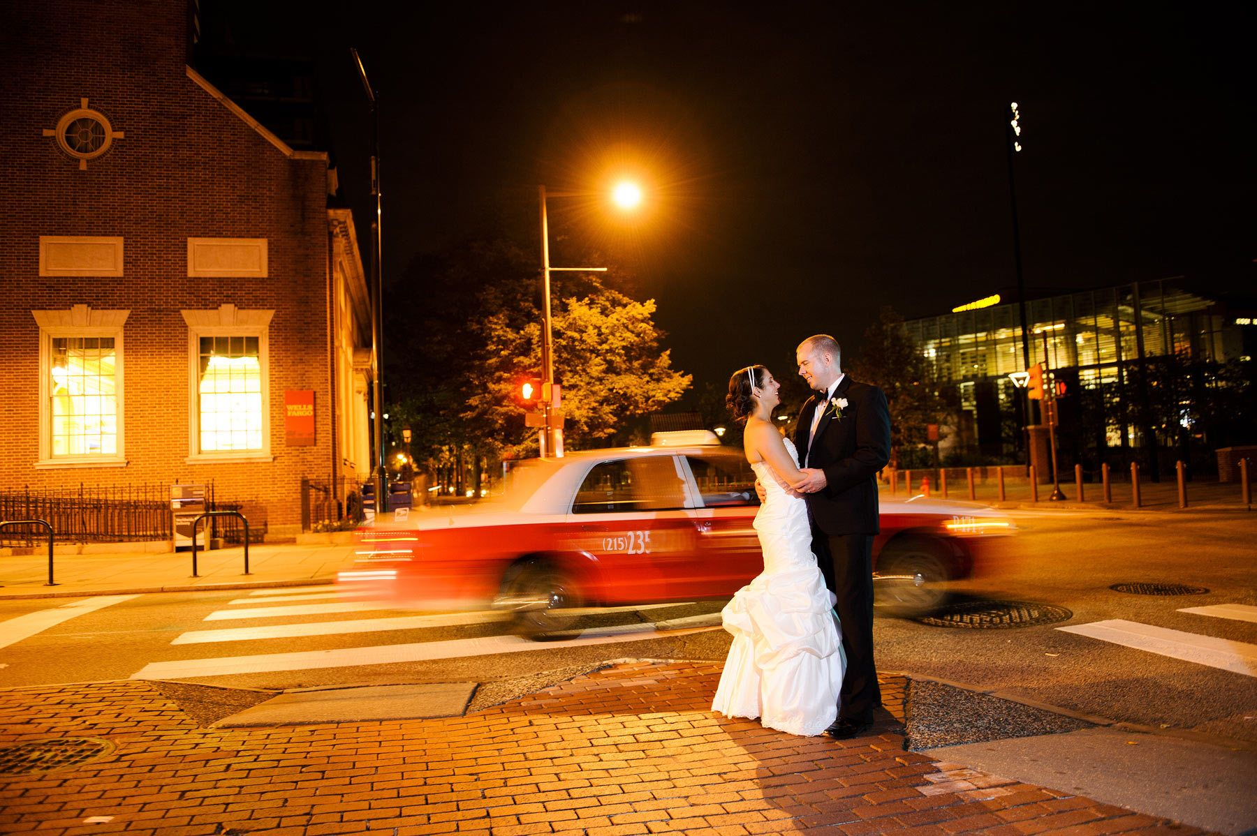 Downtown Club Philadelphia Wedding
