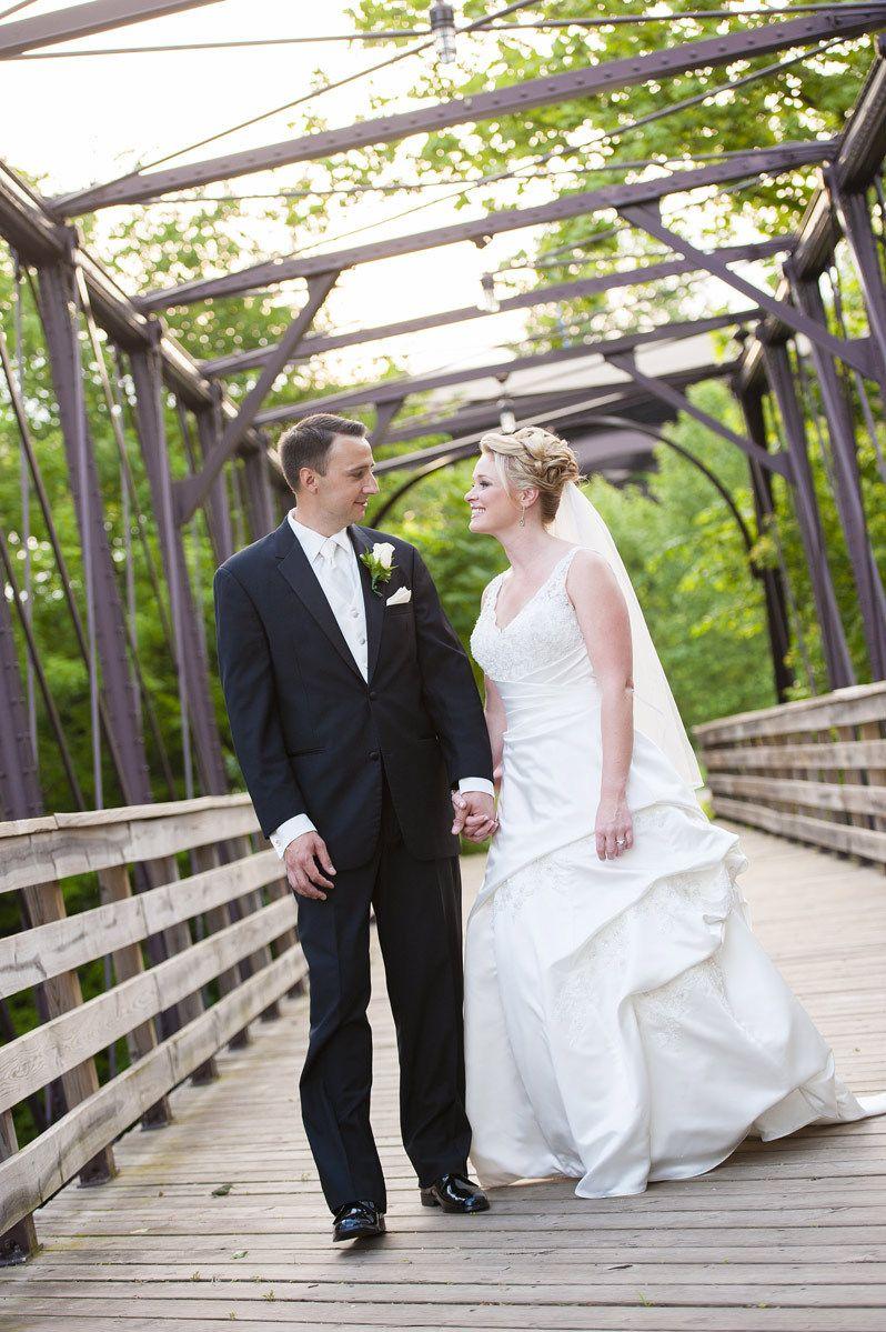 Phoenixville Foundry Wedding Reception
