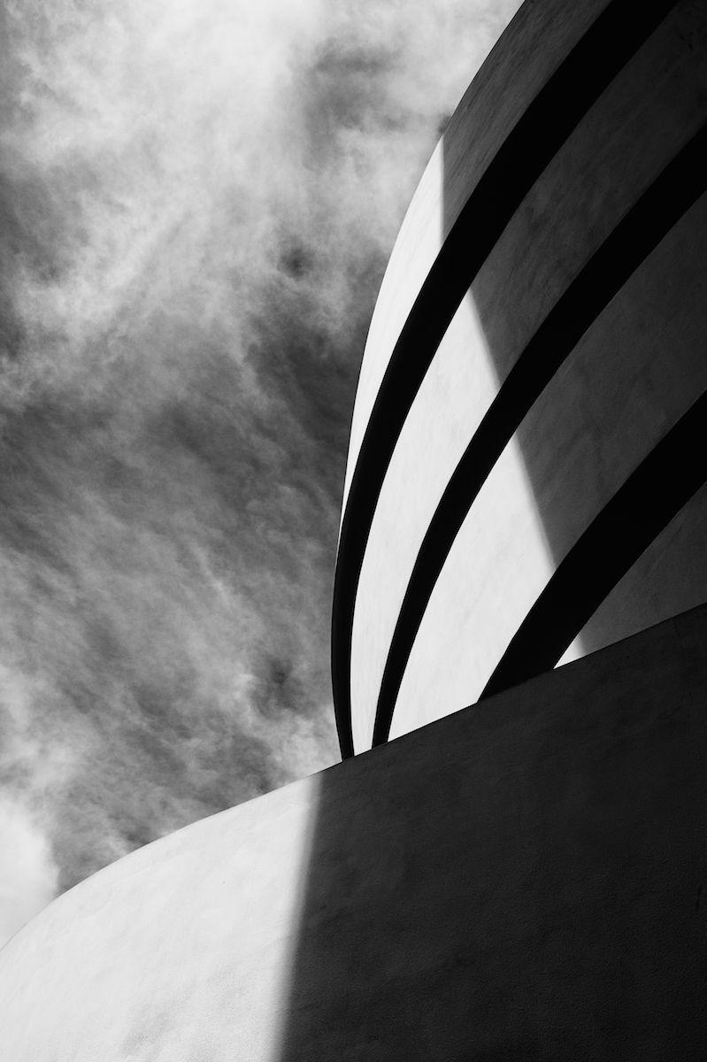 Guggenheim Museum Frank Llyod Wright