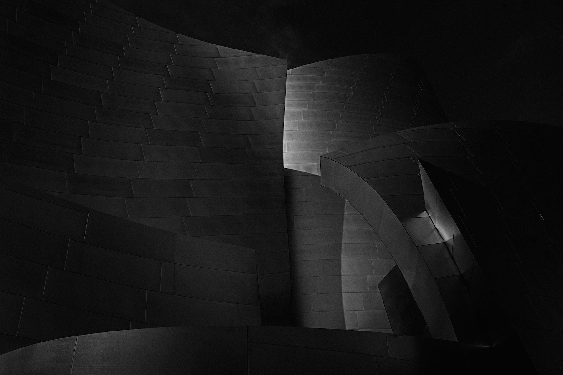 Walt Disney Conert Hall Gehry