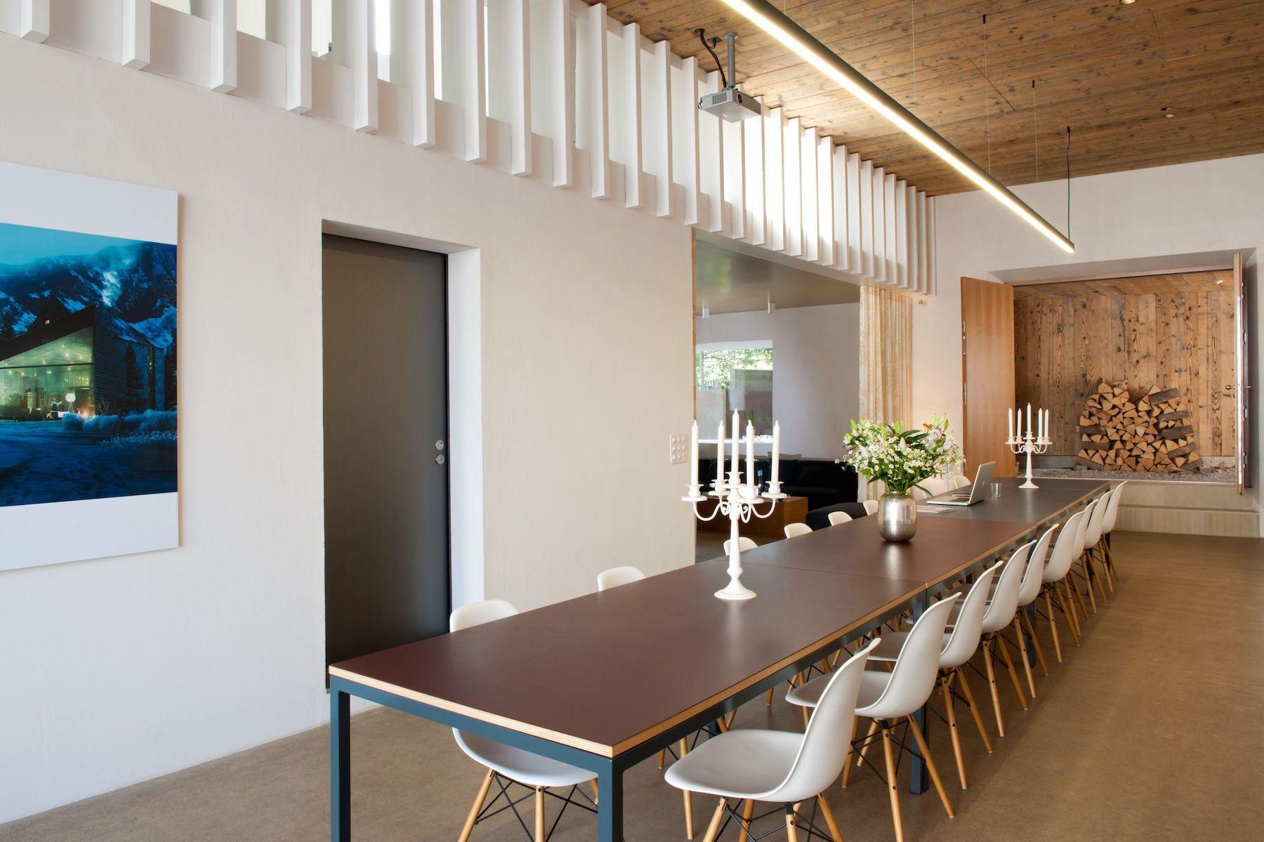 Beat Huesler/Chad Oppenheim Kirchplatz Residence & Offices Basel