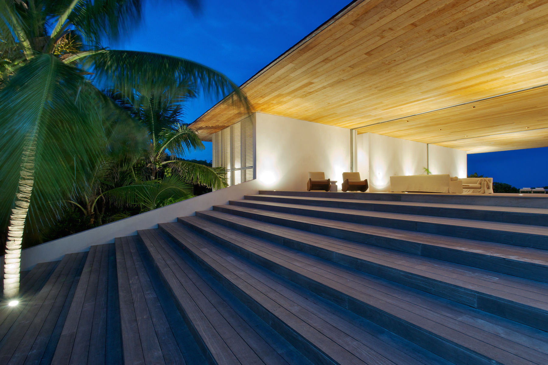 Chad Oppenheim - House on The Dunes, Bahamas