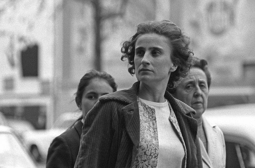 Boulevard Raspail, Paris, 1968