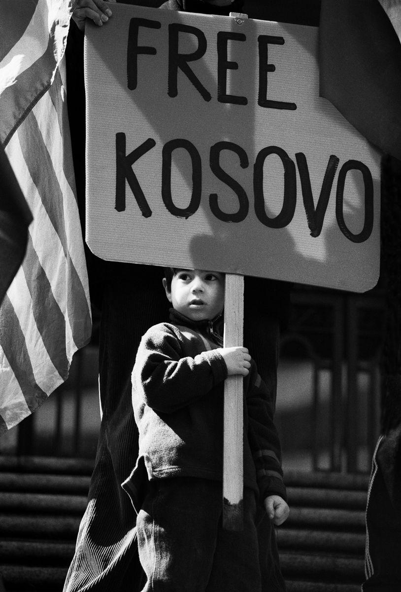 Free Kosovo