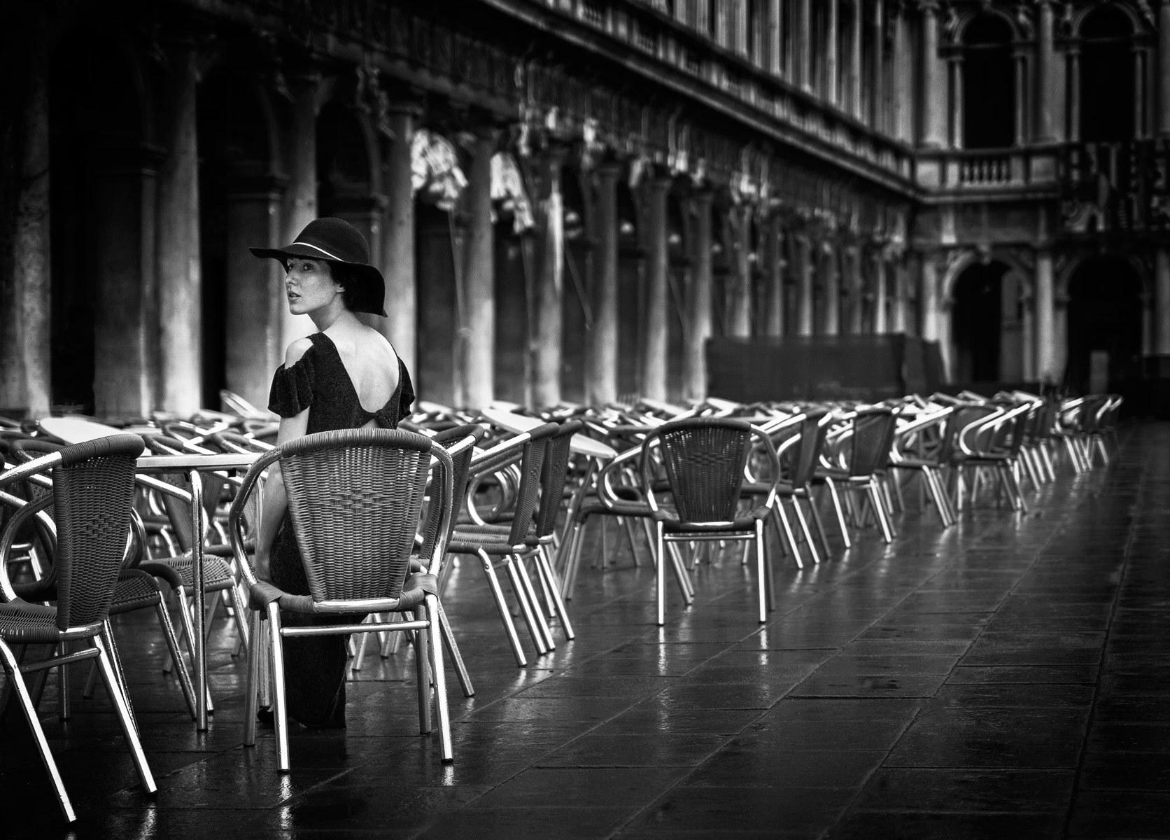Vogue, Italia