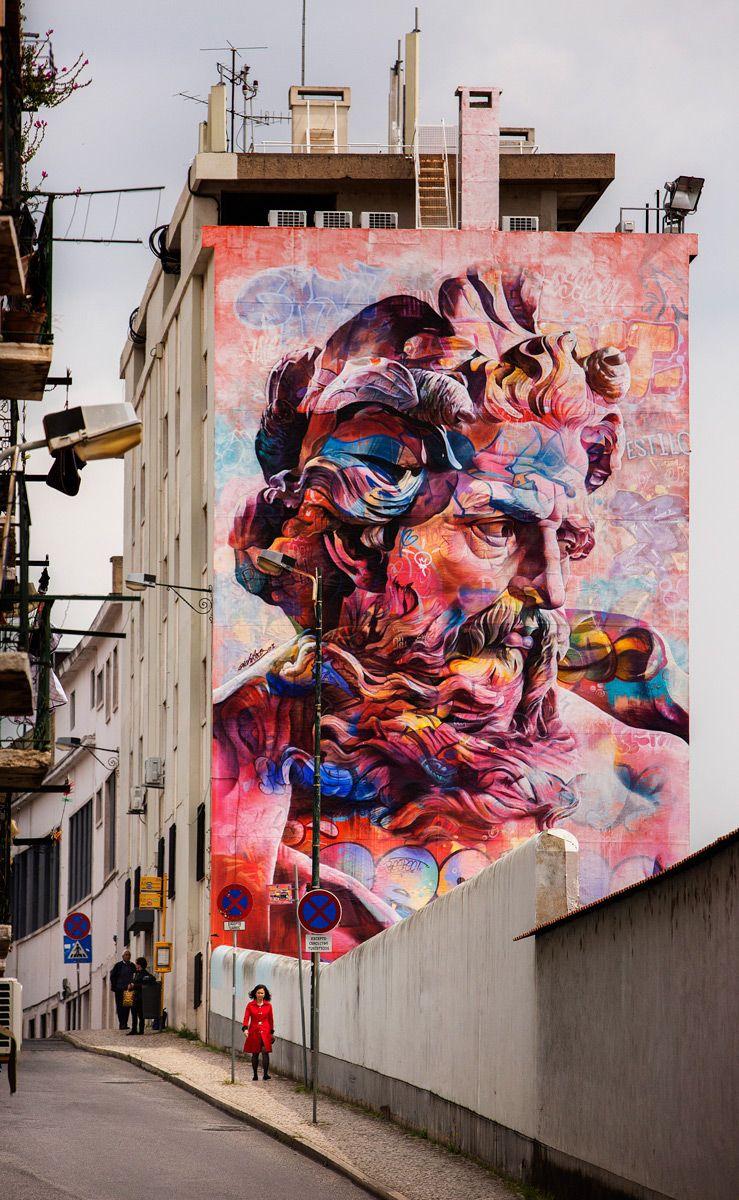 Graca, Lisbon