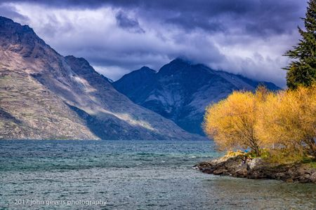 Lake Wakatipu 7