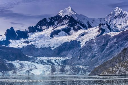 Glacier Bay National Park 2