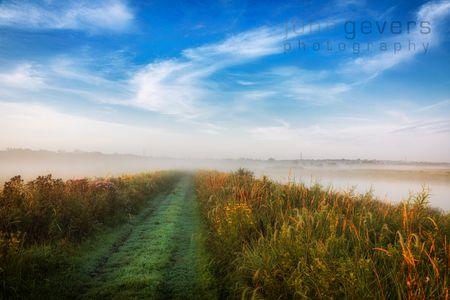 Eagle Marsh Summer Morning 10 • Fort Wayne, Indiana
