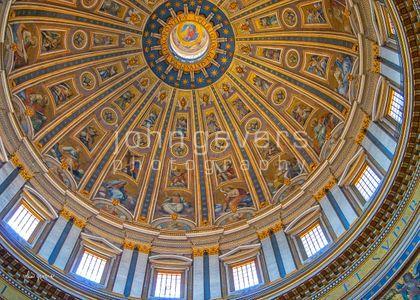 Saint Peter's Basilica • Rome