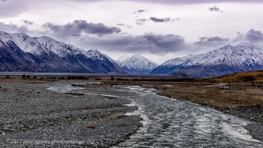 Plains of Rohan 2 • Edoras • Middle Earth