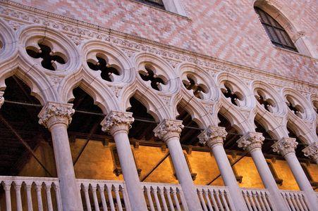 Doge's Palace  •  Venice, Italy