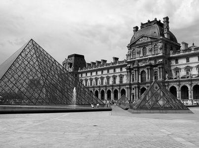 Musée du Louvre • Paris