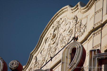 Rialto Theatre 1 •  Fort Wayne, Indiana