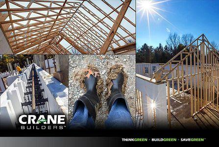 Crane Builders