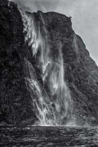 Milford Sound Falls 2