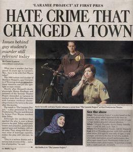 Fort Wayne News-Sentinel