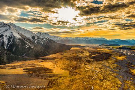 Alpine Aerial 2