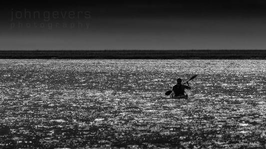 Kayaking • Cape Romain 707 • South Carolina
