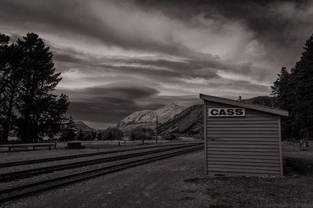 Cass Depot