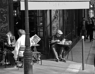 Café Saint Régis
