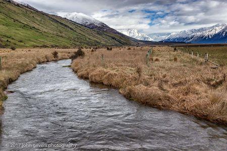 Glenariffe Stream