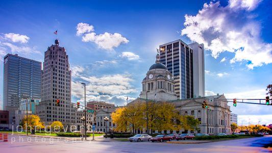 Main Street  •  Fort Wayne, Indiana