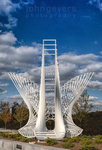 Convergence • Promenade Park, Fort Wayne, Indiana