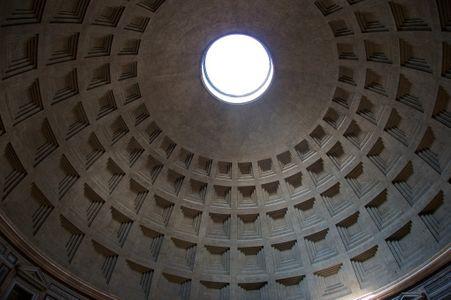 Pantheon • Rome