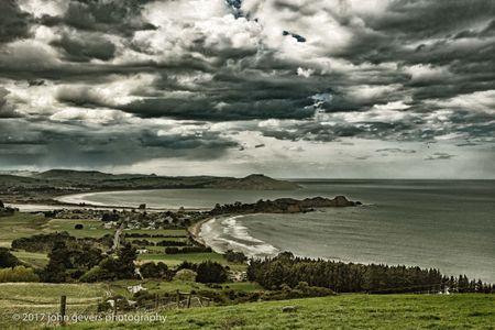 Otago Coast 1