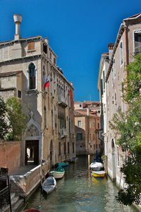 Canal 2 • Venice, Italy