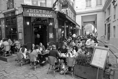 Brasserie Relais Odéon