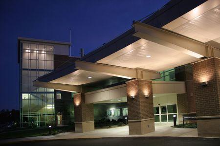 Adams County Hospital • Decatur, Indiana