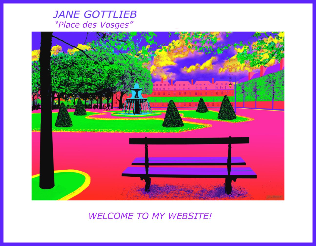 Gottlieb Place des Vosges Parisi 1.jpg